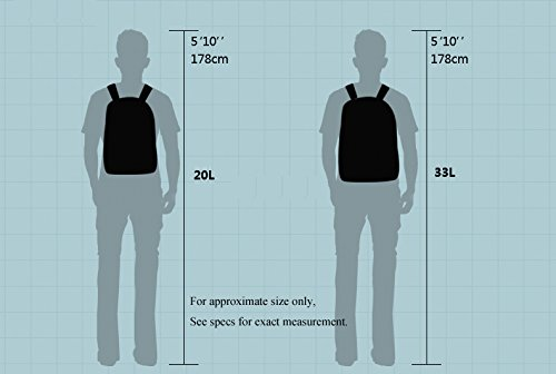 new outlander size chart